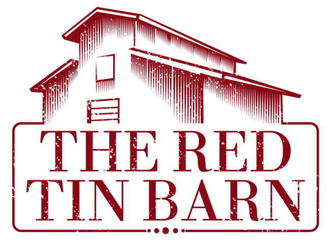 The Red Tin Barn